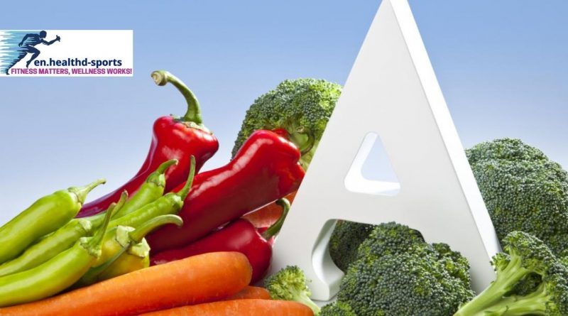Vitamin A Foods